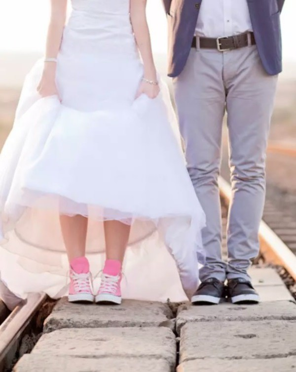 9 lời khuyên nếu muốn tổ chức đám cưới theo cách mới lạ - Ảnh 2.