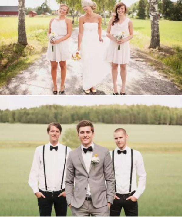 9 lời khuyên nếu muốn tổ chức đám cưới theo cách mới lạ - Ảnh 3.