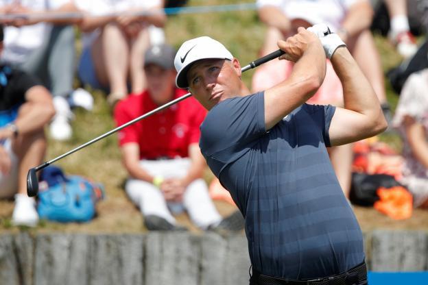 Alex Noren vô địch giải golf Pháp mở rộng 2018 - Ảnh 1.