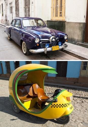10 điều đặc biệt chỉ có ở đất nước Cuba - Ảnh 6.