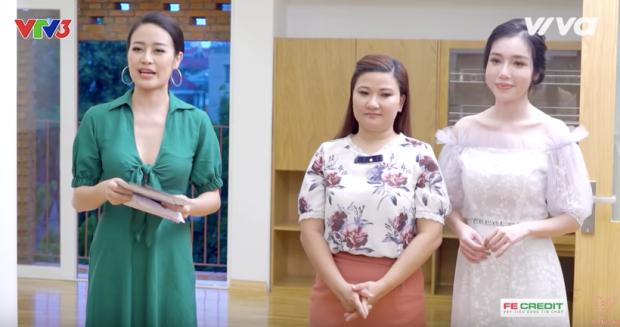 Elly Trần xuất hiện trong Khi đàn ông mang bầu - Ảnh 1.