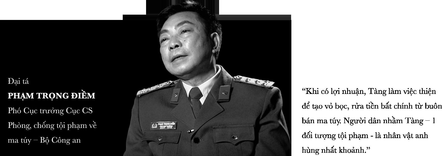 Lần theo dấu vết: Đế chế trùm ma túy Tàng Keangnam sụp đổ vì... một người phụ nữ - Ảnh 3.