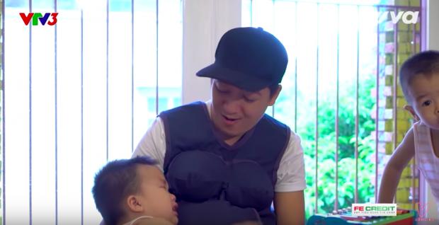 Elly Trần xuất hiện trong Khi đàn ông mang bầu - Ảnh 3.