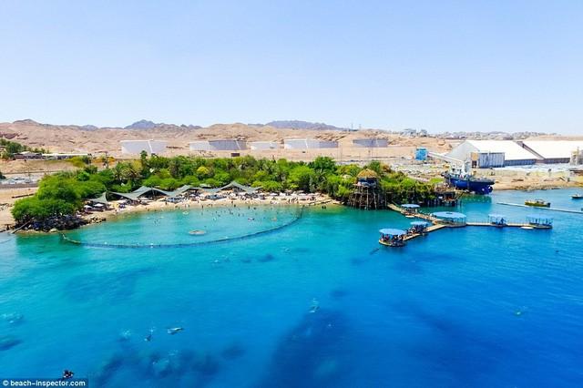 Bạn có biết đâu là những bãi biển đẹp nhất thế giới? - Ảnh 11.