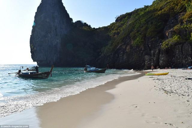 Bạn có biết đâu là những bãi biển đẹp nhất thế giới? - Ảnh 13.