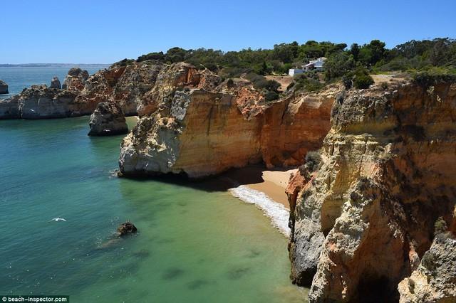 Bạn có biết đâu là những bãi biển đẹp nhất thế giới? - Ảnh 14.