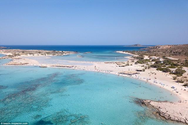 Bạn có biết đâu là những bãi biển đẹp nhất thế giới? - Ảnh 17.
