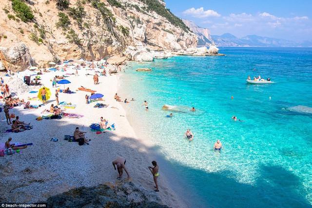 Bạn có biết đâu là những bãi biển đẹp nhất thế giới? - Ảnh 6.