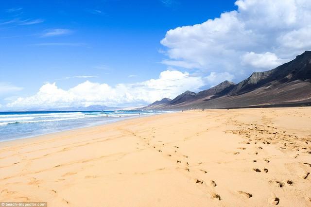 Bạn có biết đâu là những bãi biển đẹp nhất thế giới? - Ảnh 7.