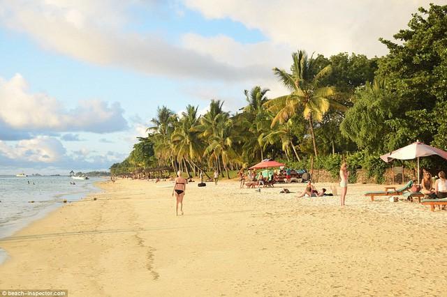 Bạn có biết đâu là những bãi biển đẹp nhất thế giới? - Ảnh 10.