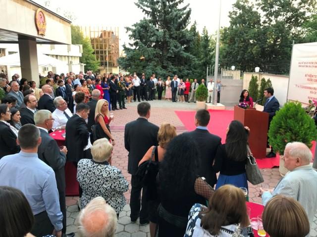 Quan hệ Việt Nam - Bulgaria ngày càng phát triển sâu rộng, hiệu quả - Ảnh 1.