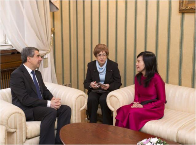 Quan hệ Việt Nam - Bulgaria ngày càng phát triển sâu rộng, hiệu quả - Ảnh 2.