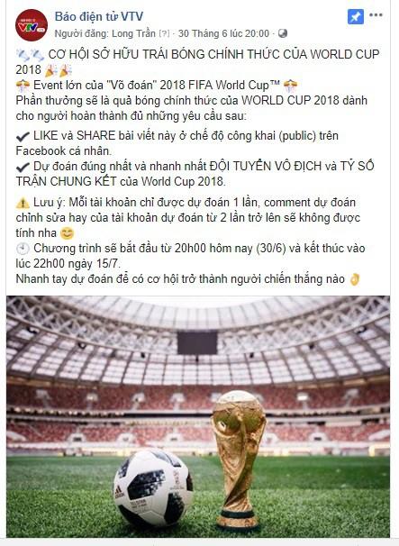 TRỰC TIẾP Thụy Điển - Anh cùng Võ đoán 2018 FIFA World Cup™ - Ảnh 1.