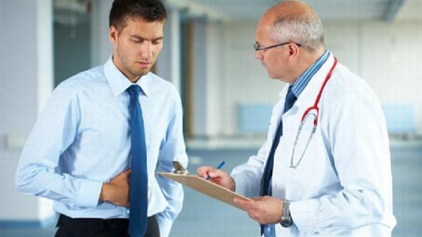 5 biến chứng nguy hiểm của viêm đại tràng mạn tính - Ảnh 2.