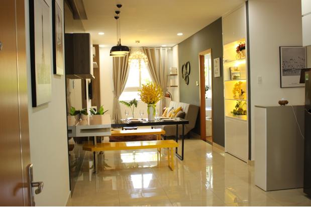 Sở hữu căn hộ view sông tại Bắc Sài Gòn chỉ với 330 triệu đồng - Ảnh 2.