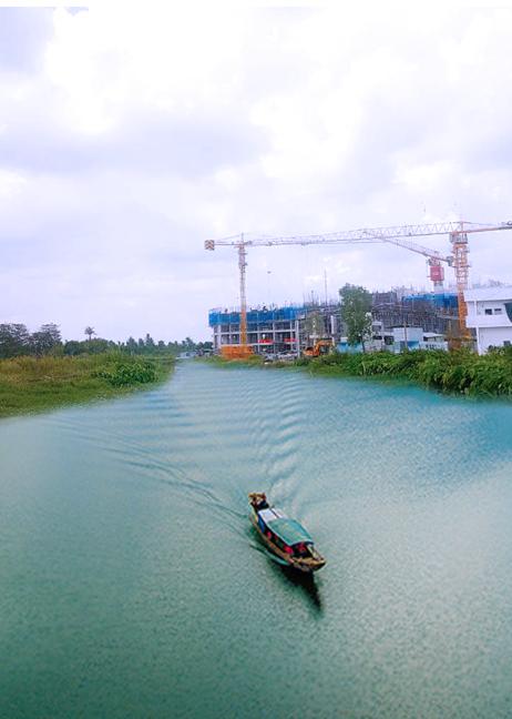 Sở hữu căn hộ view sông tại Bắc Sài Gòn chỉ với 330 triệu đồng - Ảnh 3.