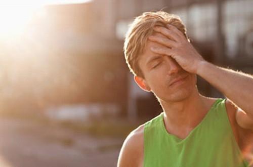 5 lưu ý cho người bệnh cao huyết áp trong mùa nắng nóng - Ảnh 1.