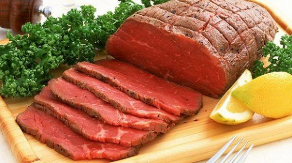 3 nhóm thực phẩm người bệnh ung thư gan cần tránh xa - Ảnh 1.
