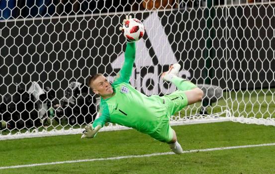"""Đội hình trong mơ kết hợp Anh & Bỉ: Modric """"cặp kè"""" Rakitic và Alli, Kane lĩnh xướng hàng công - Ảnh 1."""