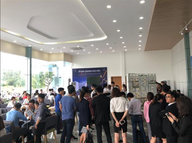 Căn hộ cho thuê ở Bắc Sài Gòn: Kênh đầu tư sinh lời hấp dẫn - Ảnh 2.