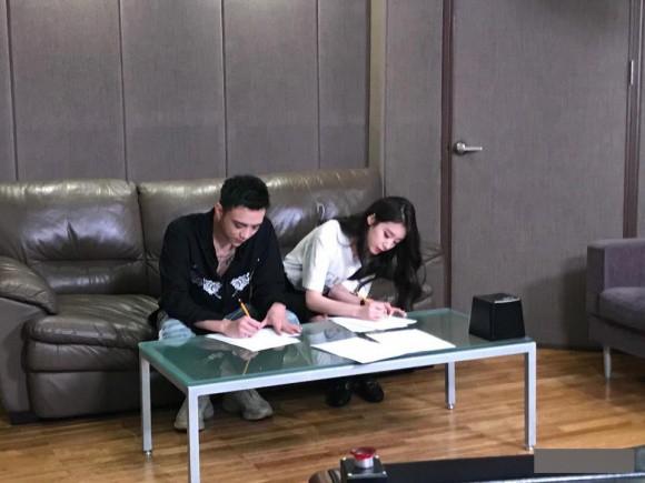 Soobin Hoàng Sơn bắt tay Jiyeon (T-ara) ra mắt MV mới - Ảnh 1.