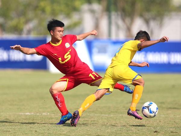 Viettel lần đầu vô địch giải U17 Quốc gia - Ảnh 2.