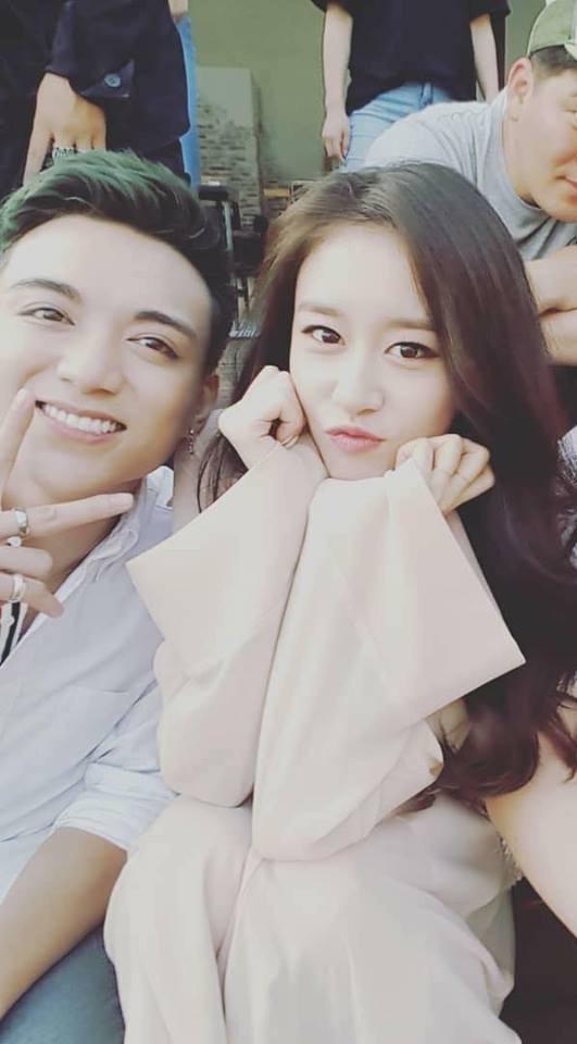 Soobin Hoàng Sơn bắt tay Jiyeon (T-ara) ra mắt MV mới - Ảnh 5.