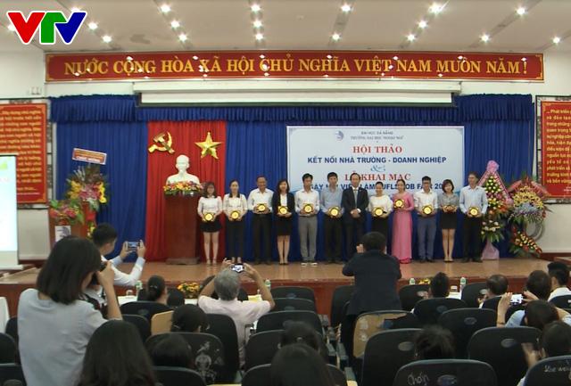 Đại học Đà Nẵng tổ chức hội thảo kết nối nhà trường - doanh nghiệp  - Ảnh 1.