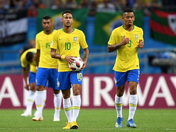 Chấm điểm ĐT Brazil 1 – 2 ĐT Bỉ: Bộ ba giải Ngoại hạng tỏa sáng - Ảnh 2.