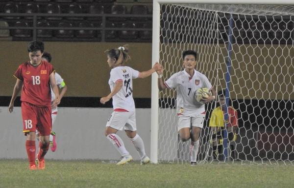 ĐT nữ Việt Nam gặp U20 Australia tại bán kết AFF Cup nữ 2018 - Ảnh 2.