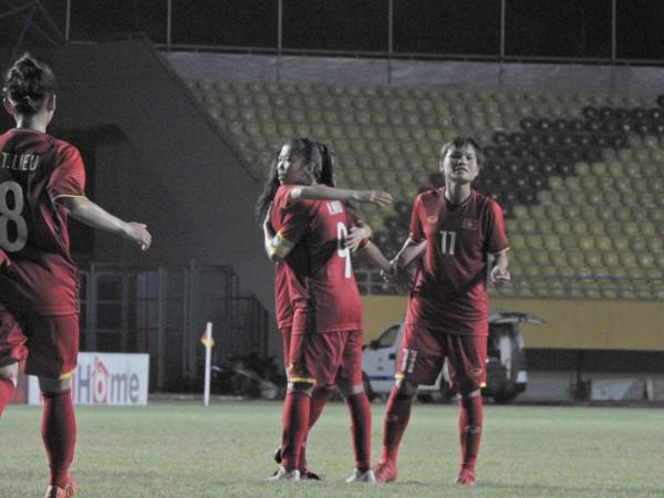 ĐT nữ Việt Nam gặp U20 Australia tại bán kết AFF Cup nữ 2018 - Ảnh 3.
