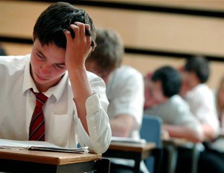 Trực tiếp Thế hệ số 18h30 (9/7): Nếu không đỗ đại học thì làm gì? - Ảnh 1.