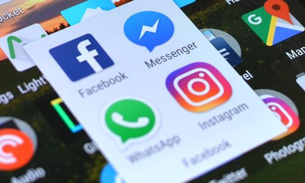 Lượng truy cập vào Facebook giảm gần 50% sau 2 năm - Ảnh 3.