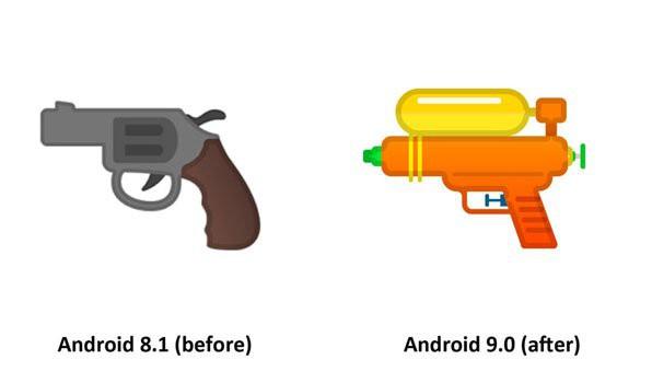 Android 9.0 Pie cập nhật hàng loạt emoji mới - Ảnh 3.