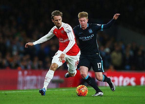 Lịch trực tiếp bóng đá Ngoại hạng Anh vòng 1: Man Utd đá mở màn, Man City đại chiến Arsenal - Ảnh 1.