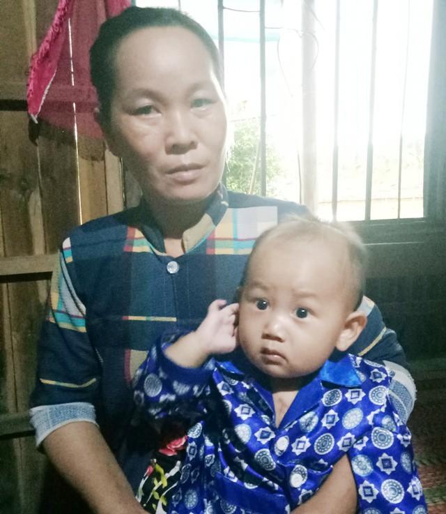 Thương bé 1 tuổi chống chọi với bệnh tim từng ngày - Ảnh 5.