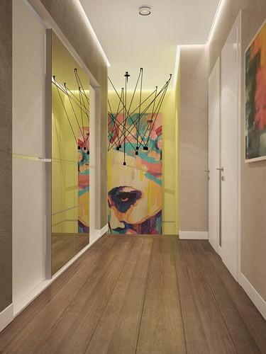 Ngôi nhà rực rỡ sắc màu của người yêu phong cách nhiệt đới - Ảnh 5.