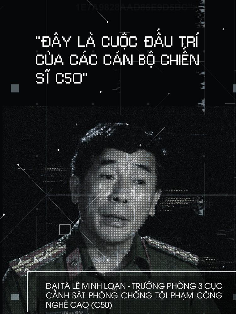 """Lần theo dấu vết: Lật tẩy những """"kịch bản"""" siêu lừa của nhóm đối tượng người Trung Quốc - Ảnh 2."""