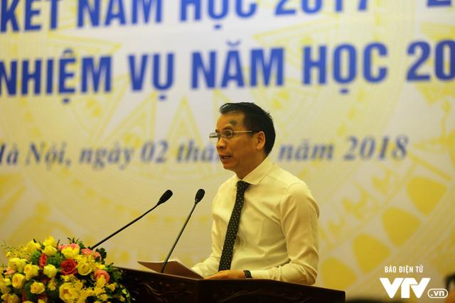 Bộ GD&ĐT chính thức công bố giải pháp hoàn thiện Kỳ thi THPT Quốc gia - Ảnh 2.