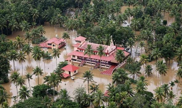 Ấn Độ: Hơn 1 triệu người phải sơ tán do mưa lũ - Ảnh 5.