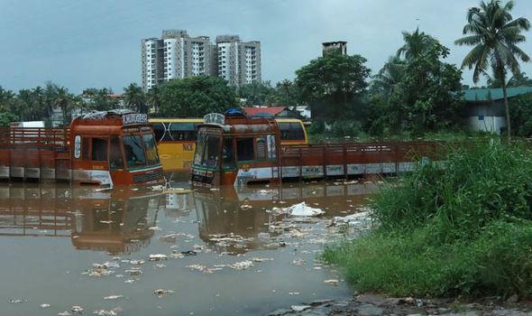 Ấn Độ: Hơn 1 triệu người phải sơ tán do mưa lũ - Ảnh 7.