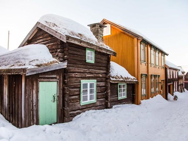 10 bức ảnh khiến bạn muốn đến Na Uy ngay lập tức - Ảnh 2.