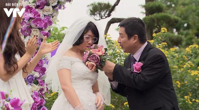 Vân Dung vướng tình tay ba với Chí Trung, Quang Thắng trong phim mới - Ảnh 1.