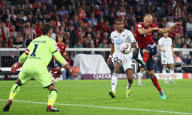 Bayern Munich vất vả thắng trận ra quân Bundesliga - Ảnh 3.