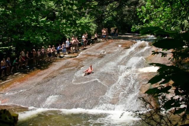 Những bể bơi tự nhiên đẹp mê hồn khắp thế giới - Ảnh 13.