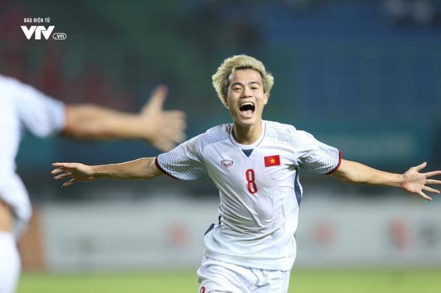 HLV Park Hang Seo: Tôi yêu đất nước mình, nhưng giờ tôi là HLV của Olympic Việt Nam - Ảnh 1.