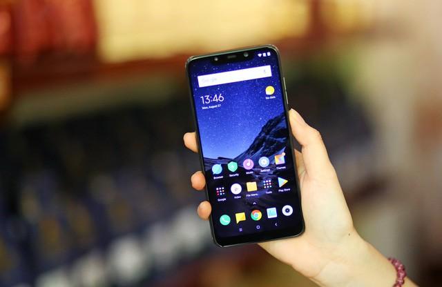 Xiaomi tung Pocophone cấu hình như siêu phẩm, giá dưới 9 triệu đồng - Ảnh 3.