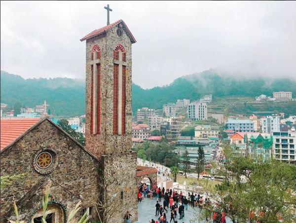 5 điểm du lịch gần Hà Nội đáng đi nhất dịp nghỉ lễ 2/9 - Ảnh 2.