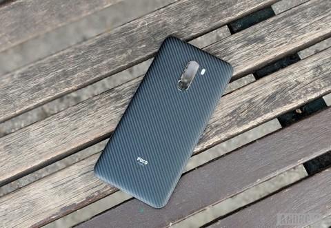 Pocophone F1 sẽ trở thành sát thủ iPhone X? - Ảnh 2.