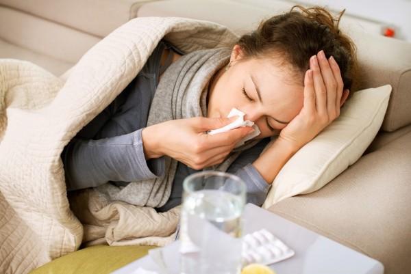 Viêm mũi gây rất nhiều phiền toái cho người bệnh